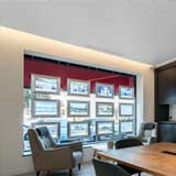 Vitrine - BARNES Agency, luxury real estate in Evian